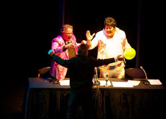 Showhero terug in Theater De Beun met thema 'Magic'