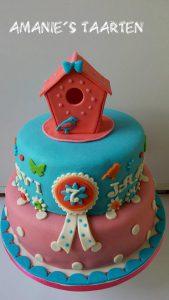 Amanies taarten