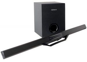 HUMAX Soundbar STE-1000 BSW