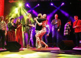 Showhero Di Fiorentina Theater groot succes